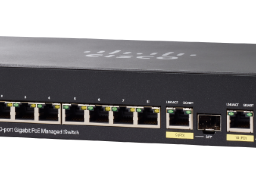 Upgrade Firmware on Cisco SG350 / SG550X Switches