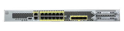 Cisco Firepower 2100 Series Next Generation Firewall (NFGW)